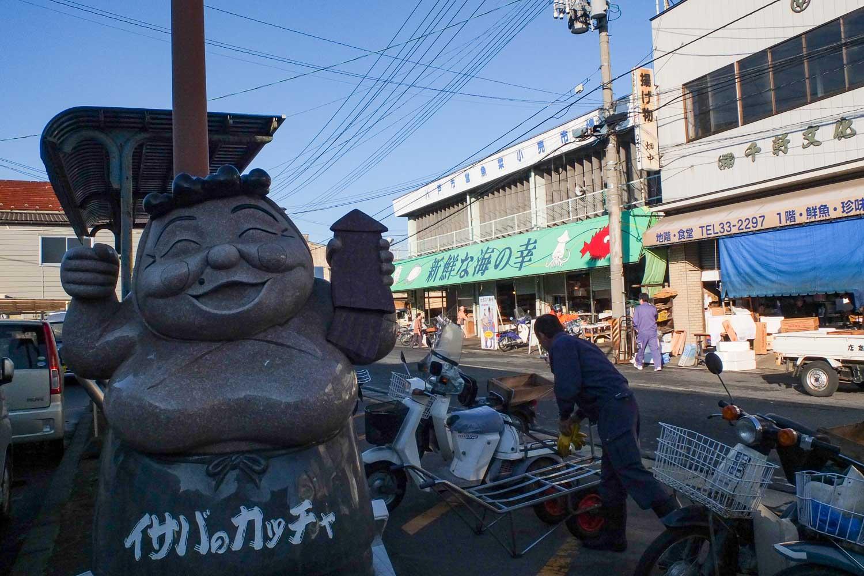 陸奥湊駅前市場-01