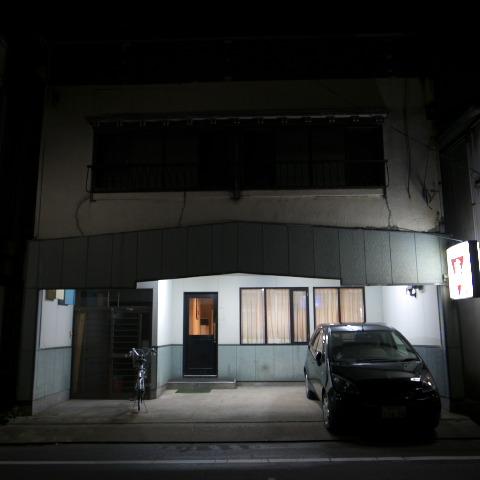 青森市・鹿 …という謎の店がありまして。