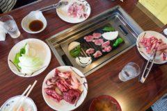 【レストランささ木/青森県五戸町】まさかの、あのお肉が食べ放題!!