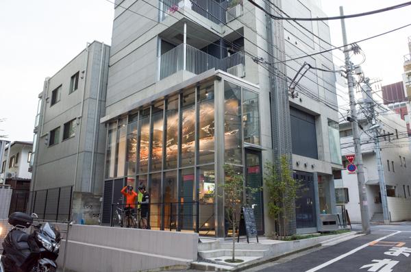 Rapha Cycle Club Tokyo-01