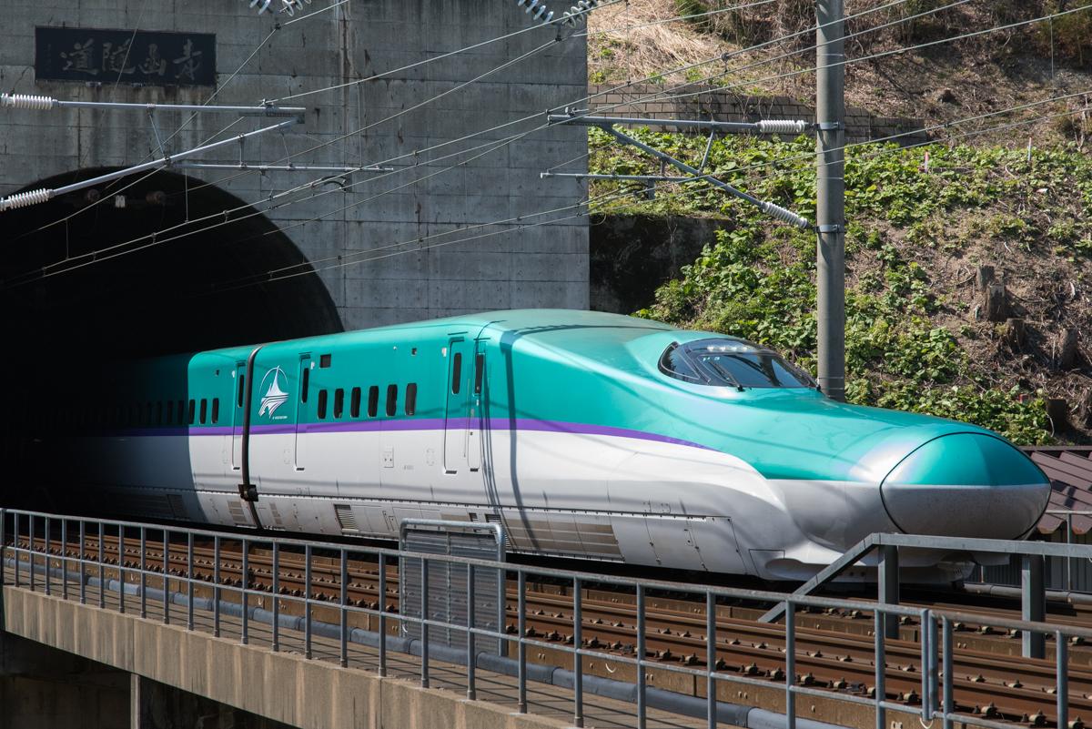 青函トンネル入口広場-14