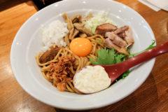 【つけ麺R&B/埼玉県さいたま市与野】足腰の強い定番メニューと、豊富な季節限定メニューがあれば自然と行きつけになるものです。