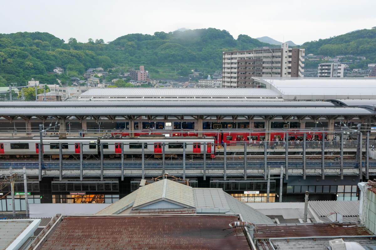 JR九州の観光列車-01