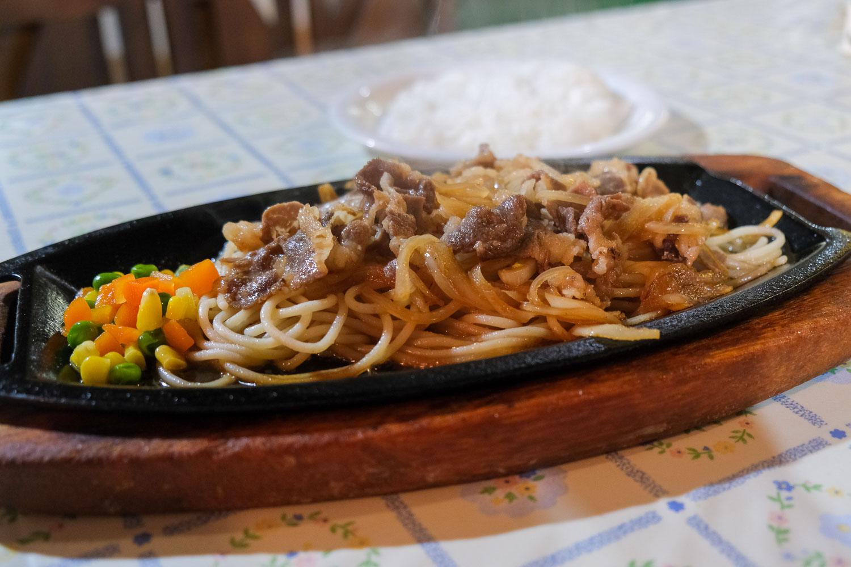 菊原キッチンカロリーのカロリー焼