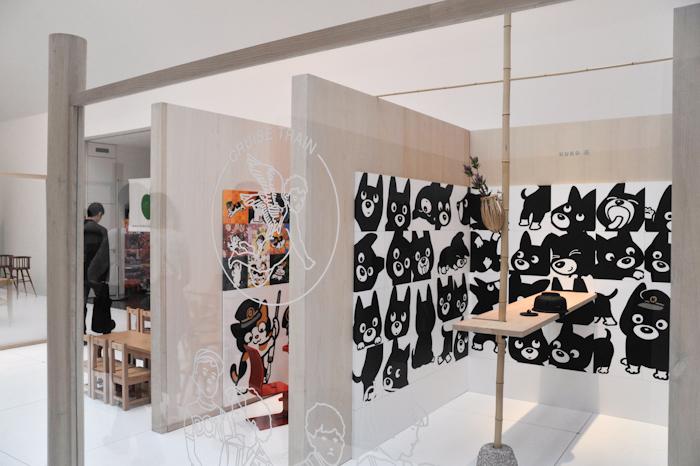 水戸岡鋭治の鉄道デザイン展-06