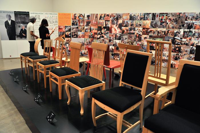 水戸岡鋭治の鉄道デザイン展-08