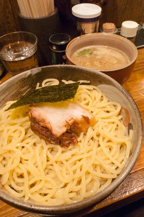 つけ麺 椿-01