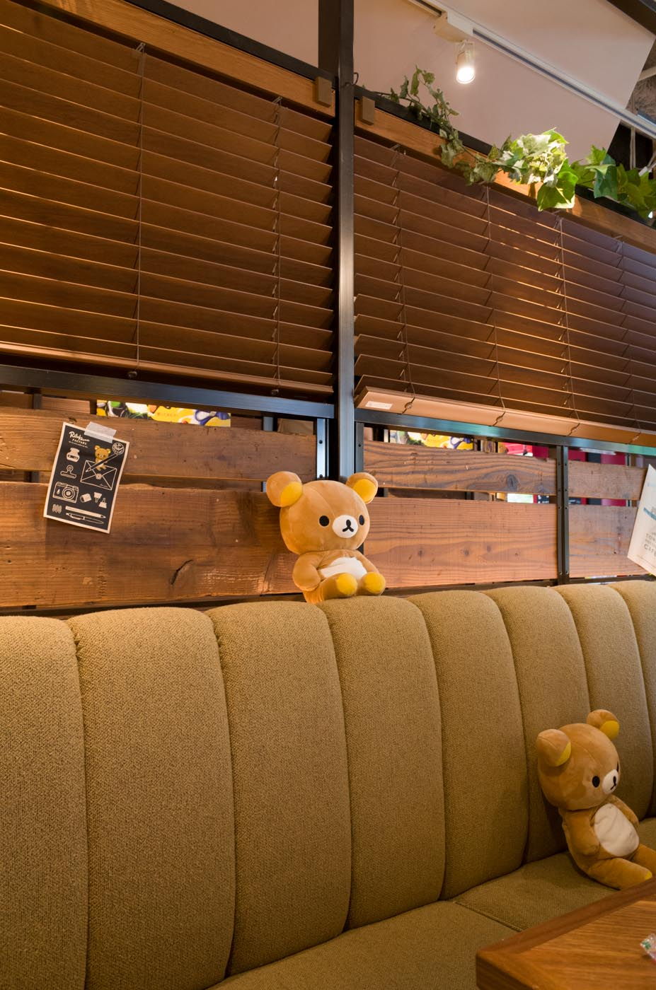 Rilakkuma × TOWER RECORDS CAFE-03