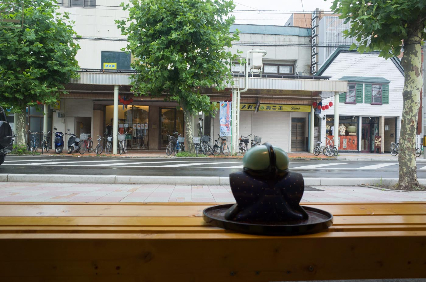 Cafe LIGHT KICK-01